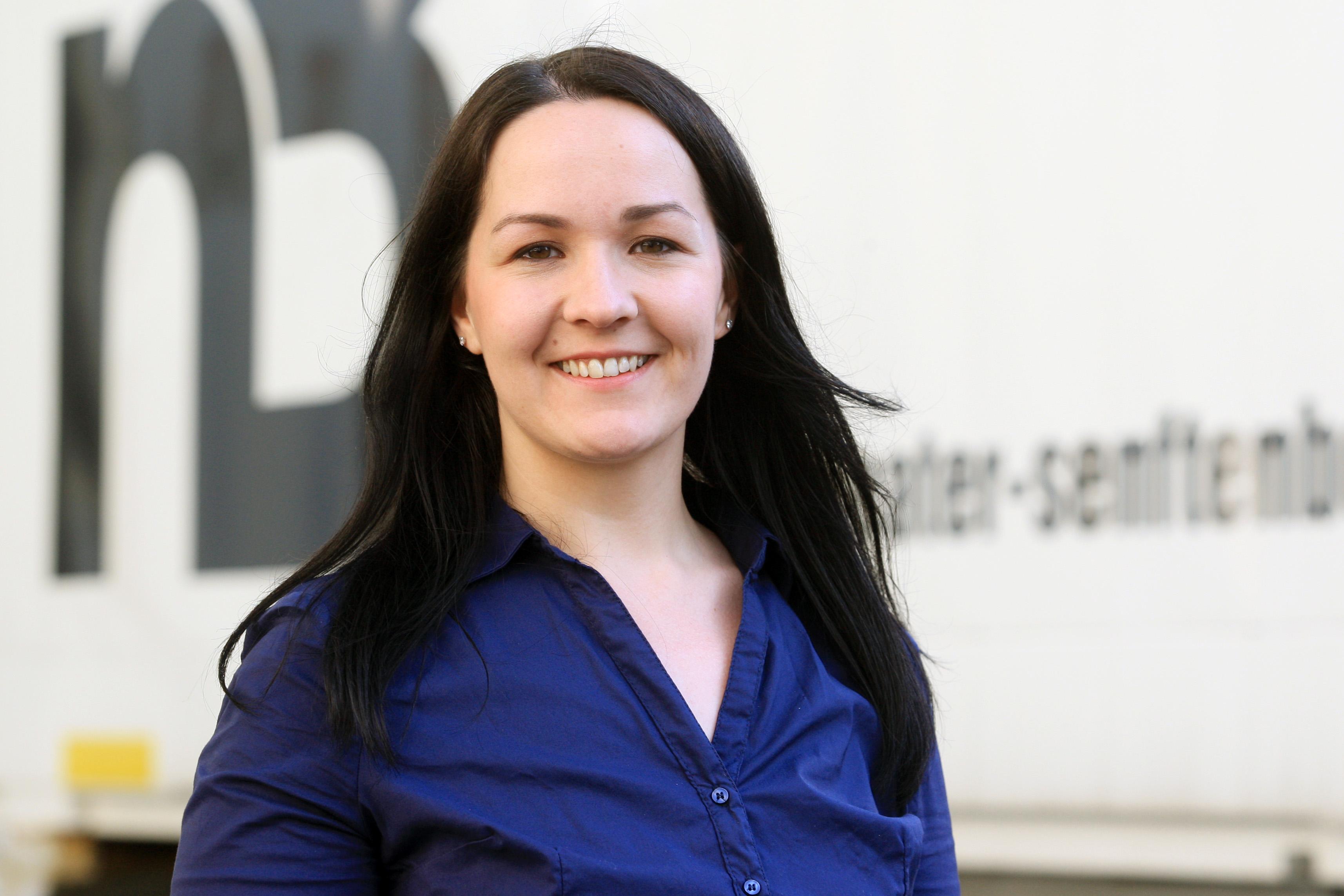 2. stellvertretende Vorsitzende: Denise Haynert