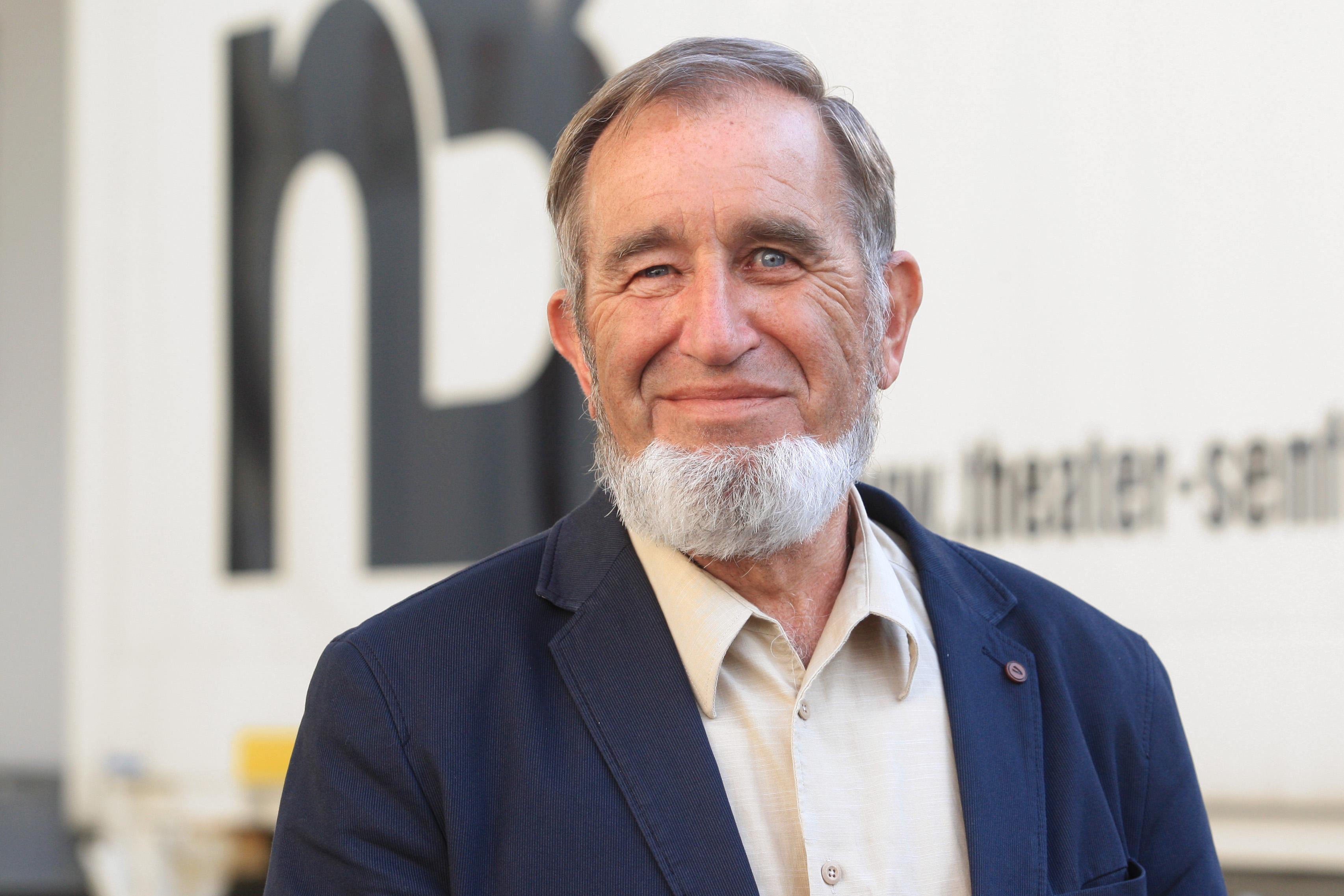 Vorsitzender: Reiner Rademann